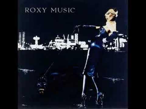 Roxy Music - In every dream home a heartache lyrics