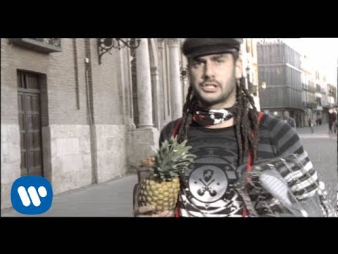 Calle La Pantomima - Melendi  (Video)