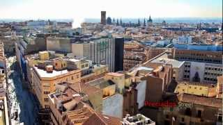 Madrid Spain  city images : Travel to Madrid (Spain) HD