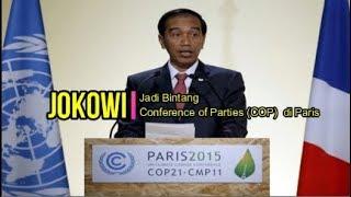 Video Di Paris Jokowi Cuman Ngomong 5 Menit, Dunia Langsung Kagum! MP3, 3GP, MP4, WEBM, AVI, FLV Maret 2019