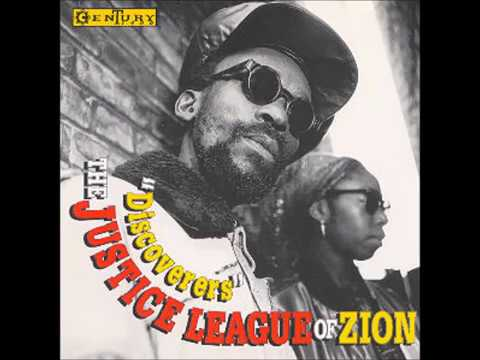 The Justice League of Zion - Power Of Confusion + Confusion (Dub)