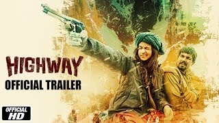 Highway - Official Trailer