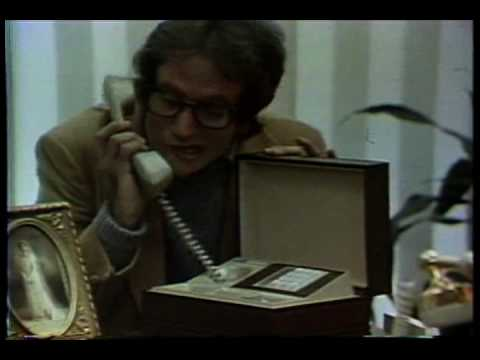 Illinois Bell Telephone Commercial