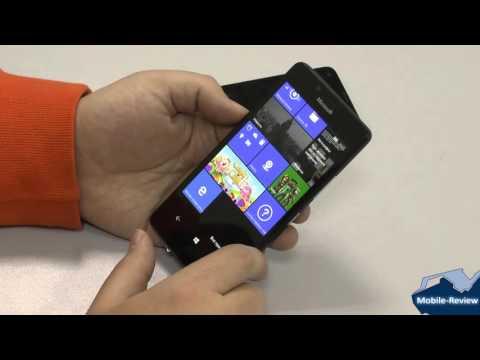 Обзор Windows 10 Mobile
