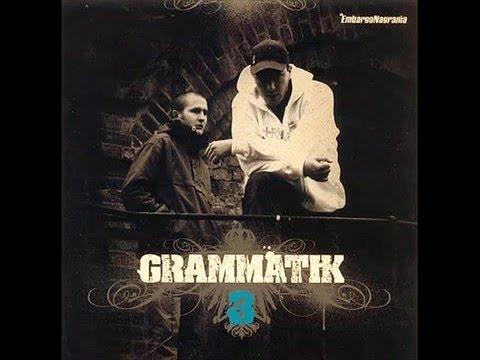 Tekst piosenki Grammatik - Sposoby po polsku