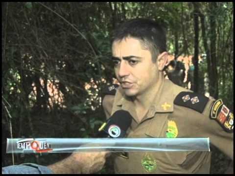 Homem é encontrado morto em rio em Ibiporã (22/04)