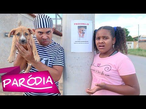 Oh Juliana PARÓDIA - MC Niack