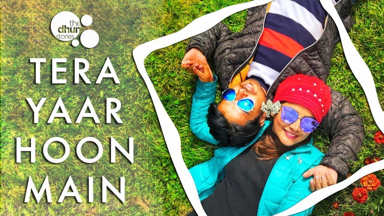 Tera Yaar Hoon Main | Mohit Pathak ft. Nidhi Uttam | Acoustic Guitar Cover | Sonu Ke Titu Ki Sweety