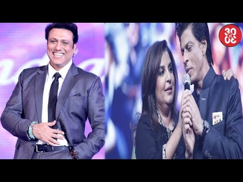 Govinda To Play A Gay | Shahrukh Khan Avoiding Far