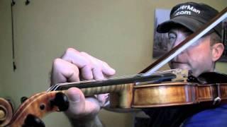 Learn Happy Birthday on the Violin