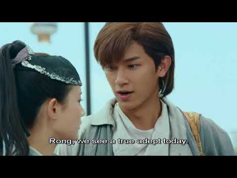 The Legend of Condor Heroes 2017 English Sub Episode 15