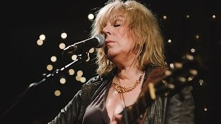 <b>Lucinda Williams</b>  Full Performance Live On KEXP