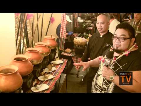 Thai Street Food Market – Grand Feast By Phuket Best TV