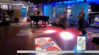 Video Charlie Puth - One Call Away (Today Show) MP3, 3GP, MP4, WEBM, AVI, FLV Januari 2018