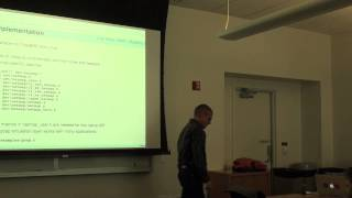 Stanford NetSeminar : Luigi Rizzo (University Of Pisa/Google)