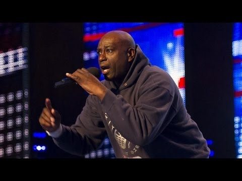 phone - Rapper Zipparah 'Mr Zip' Tafari stuns with his BGT audition song Where's My Phone. Can Zippy -- as Simon Cowell calls him -- win over the Britain's Got Talen...