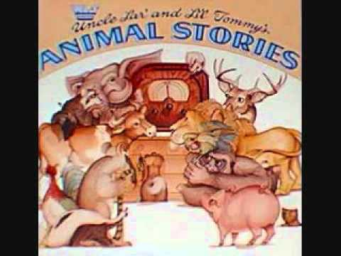 WLS Animal Stories Pt 1