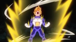 Dragonball Z Battle Of Gods OST - Vegeta Enraged EXTENDED VERSION