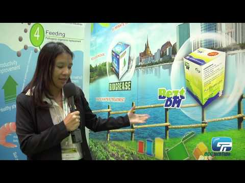Best Care International - Bezt DM, Biogrease ( Environment & Water Treatment Product)