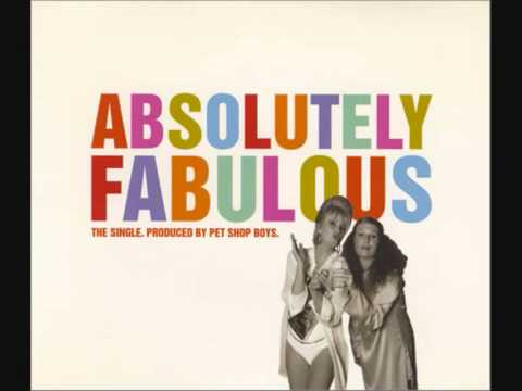 Absolutely Fabulous (single version)