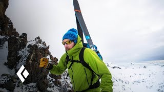 Black Diamond Helio 105 Carbon Ski by Black Diamond Equipment