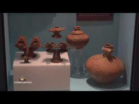 Conoce el Museo de la Plaza Mayor de Panamá Viejo
