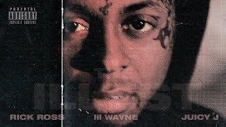"Lil Wayne - ""The Illest"" ft. Rick Ross, Juicy J (Audio)"