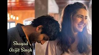 Video Shayad Song Lyrics With English Translation | Arijit Singh | Love Aaj Kal 2 download in MP3, 3GP, MP4, WEBM, AVI, FLV January 2017