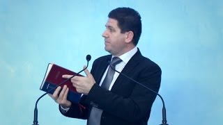 Marius Livanu – Cum putem evita Judecata