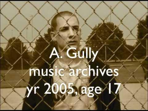 A. Gully shut em down show intro for z107.9  Latin Assassin