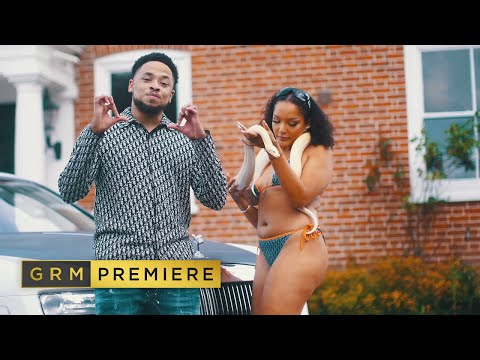 Billy Billions – Kitchen [Music Video] | GRM Daily