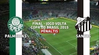 Siga - http://twitter.com/sovideoemhd Curta - http://facebook.com/sovideoemhd COPA SADIA DO BRASIL 2015 Final - Jogo Volta...