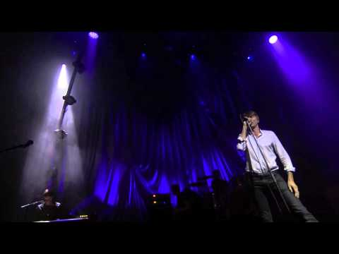 SUEDE - STILL LIFE - (LIVE IN PARIS 2013)