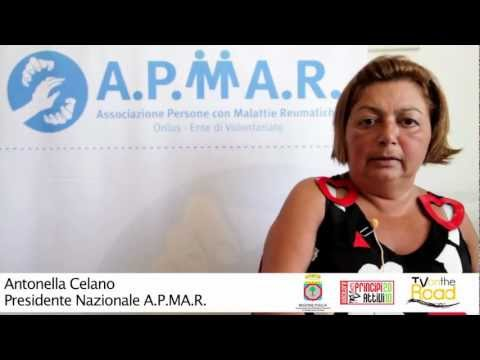 A.P.M.A.R. Lecce: Conoscere le malattie reumatiche
