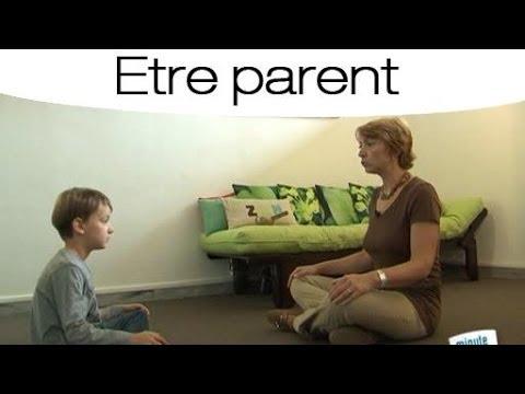 Comment calmer un enfant agit� ?