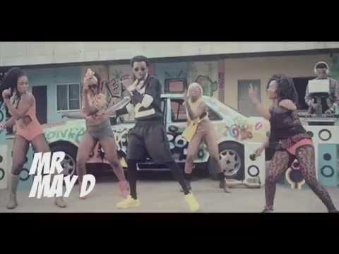May D – All Over You