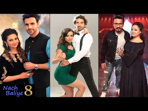Nach Baliye 8 Confirmed CONTESTANT LIST | Must Wat