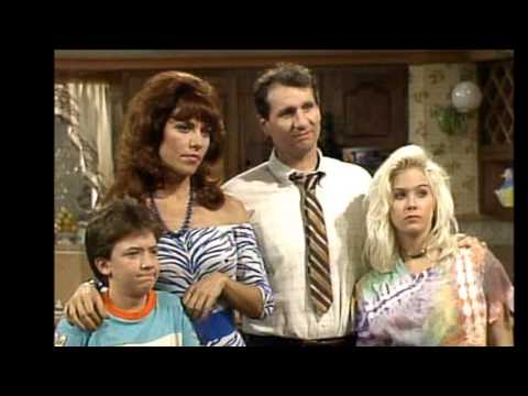 CREEPYPASTA: Married With Children Lost Episode (The Tempest Part...  Nahhhh)