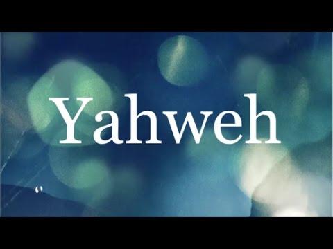 Yahweh - Ronke Adesokan feat. Nathaniel Bassey