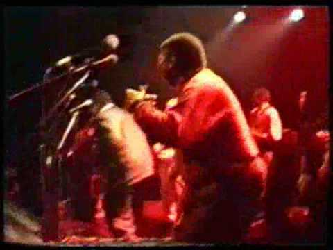 Ntesa & band in concert (1993)