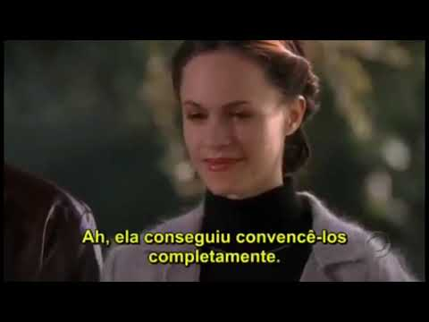 Ghost Whisperer 10 EPISÓDIO (6 parte)