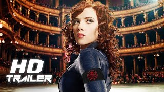 Nonton Black Widow   Teaser Trailer  1  2019  Scarlett Johansson Solo Movie  Hd  Marvel Comics   Fan Edit Film Subtitle Indonesia Streaming Movie Download
