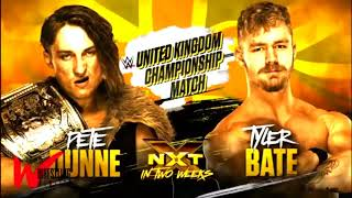 Nonton WWE NXT 06/12/2017 Highlights Film Subtitle Indonesia Streaming Movie Download