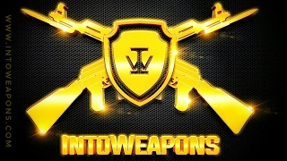 """Flash Escalation:  IntoWeapons on YouTube, Channel PreviewOver 450+ Videos, 20,000+ Subscribers, and 8+ Million Views!Est. 2012, IntoWeapons is a Creator of Dynamic Video Content, Captured in High Definition 1080p at 60fps, which is Enhanced and Rendered in VSPX9.New and Rare Firearms, Gunsmithing Techniques, Surplus Bayonets, Everyday Carry Knives, Cutting Edge Technology, Tactical Gear, Interesting Gadgets, Custom Projects, Inspiring Travel, Close-up History, Eye-Catching LED's, Modern Luxury Items, Realistic Budget Methods, DIY with Q&A, Efficient How-To's, First Look Reviews, Anticipated Unboxings, Modification Demos, and much more! """"As always, appreciate you watching, and until next time, Take It Easy""""   -IntoWeapons**POPULAR VIDEOS:  https://goo.gl/UqPGF3**RECENT VIDEOS:  https://goo.gl/ziCfqj **PLAYLISTS by IntoWeapons:  https://goo.gl/5I7n3n FIND INTOWEAPONS HERE:Facebook:  https://www.facebook.com/IntoWeapons/ Google+:  http://plus.google.com/+intoweaponsInstagram:  http://www.instagram.com/intoweapons/__________________________________________________________________For Business Inquiries, Contact IntoWeapons @GMAIL or YouTube Private Message.All Rights Reserved © 2017 IntoWeapons – Duplication, transfer or reuse of this material or excerpts thereof, is prohibited.  Send inquiries for use of this material to IntoWeapons.#IntoWeapons #Draco #amd65 #AK47 #VEPR #7.62x54r #M&P #9mm #Disassembly #Unboxing #Saiga #7.62x39 #Workbench #DriftCarRacing #AKPocketPistol #MAK90 #2007LincolnMKZ #HeizerDefense #OutdoorGear #AssaultPack #Zastava #M70 #WASR10 #AmmoCan #Arsenal #SLR107FR #GunCase #GSG #AK22 #.22lr #Bayonet #AKCollection"""