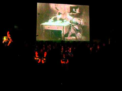 Video Concert Oliver Twist
