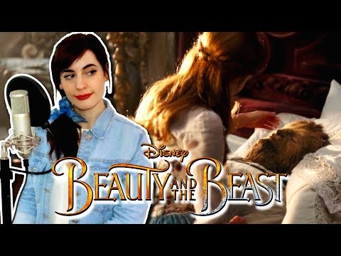 Beauty and The Beast - Days In The Sun Cover by Cat Rox