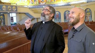 Video A Protestant Learns About Greek Orthodoxy MP3, 3GP, MP4, WEBM, AVI, FLV Agustus 2019