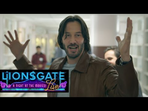 John Wick (2014 Movie) Crew Tribute – Keanu Reeves