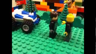 Nonton LEGO KILLAR 2 (RMC) Film Subtitle Indonesia Streaming Movie Download