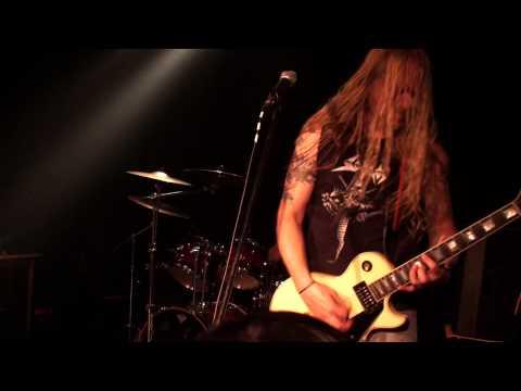 Gospel Of The Horns - Vengeance is Mine LIVE Stonehenge Festival 2013